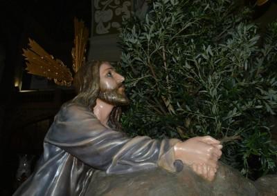 Jesucrist resant